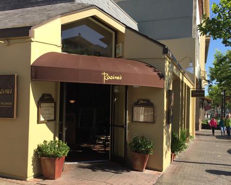 Location Hours Rosine S Restaurant